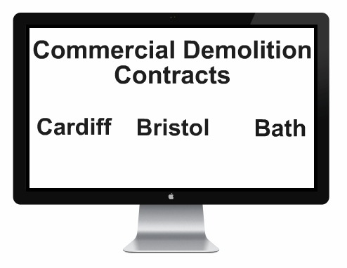 Commercial-Site-Clearance-demolition-Cardiff