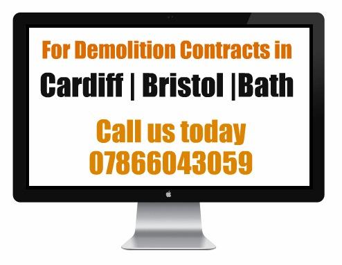 Demolition-Cardiff-Dismantling-Cardiff