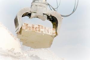 Demolition-In-Cardiff